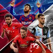 تحميل لعبة كرة القدم بيس PES 2020 تعليق عربي للاندرويد برابط واحد و مباشر