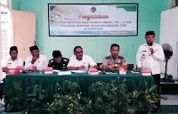 Target 1.000 Sertifikat, BPN Kota Bima Gelar Sosialisasi PTSL