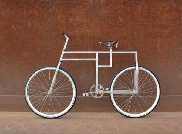 As 10 Bicicletas mais Bizarras do Mundo