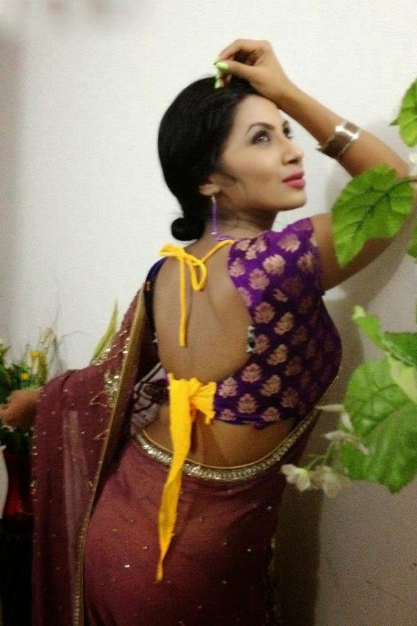 Alisha Pradhan Best Photos 18