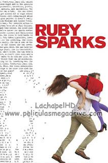 Ruby Sparks: La Chica De Mis Sueños (2012) HD 1080P  Latino-Inglés  [Google Drive] LachapelHD