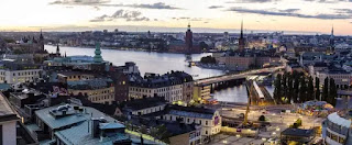 investing and living in Sweden could be a very rewarding decision