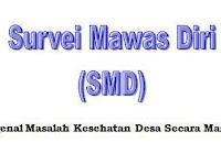 Mengenal Masalah Kesehatan Desa melalui Survey Mawas Diri (SMD)