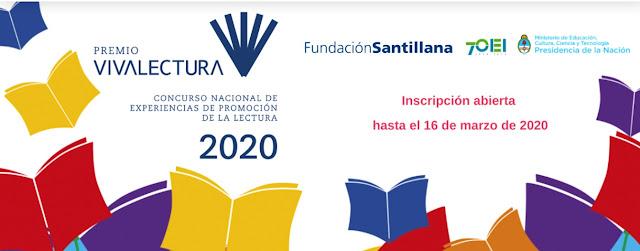 Vivalectura 2020