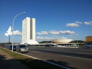 Imagem: Brasília: Senado devolve MP 1.068/2021