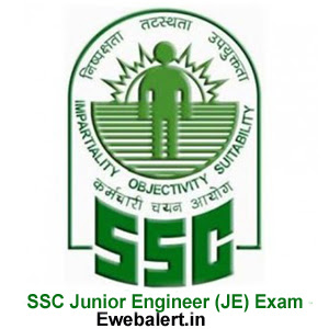 SSC Junior Engineer (JE) Exam