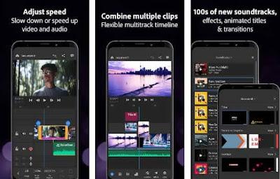 7 Aplikasi Edit Video Android Terbaik