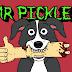 Adult Swim: Mr. Pickles llega a Warner Channel en junio