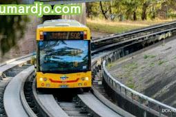 Transportasi Modern, Faktor Tumbuhnya Ekonomi dan Pariwisata di Indonesia
