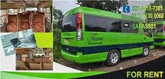 Harga Rental Elf Ke Puncak, Rental Elf Ke Puncak