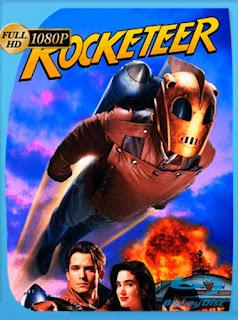 Rocketeer [1991] HD [1080p] Latino [GoogleDrive] SilvestreHD
