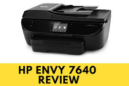 HP Envy 7640 Driver & Software Download and Update