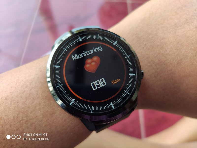 Review Eseed L5 Plus