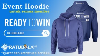 Event Hoodie RATUBOLA303 (LIMITED EDITION)