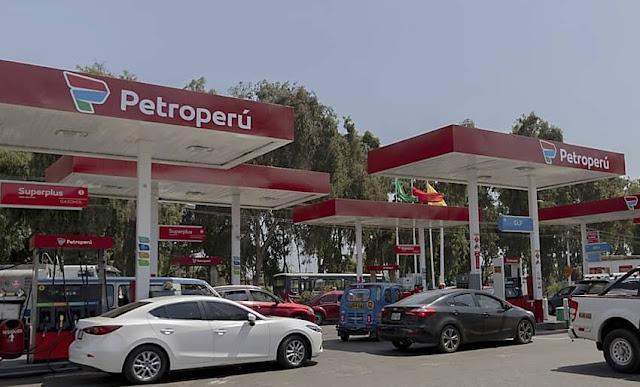 Petroperú