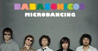 microdancing de los babasonicos