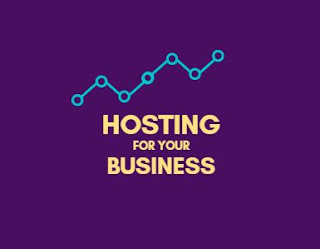 HOSTING FOR YOUR BUSINESS