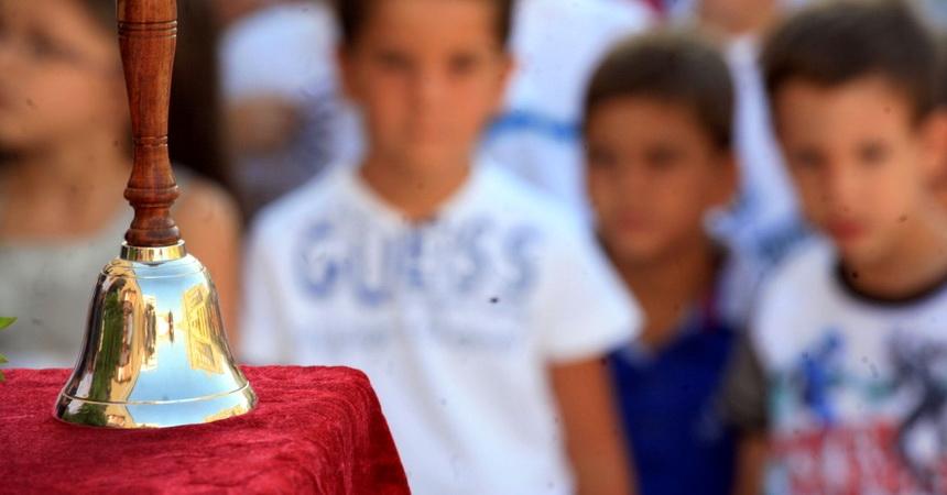 Παύλος Μιχαηλίδης: Απουσία ενημέρωσης από πλευράς δημάρχου για την ετοιμότητα του Δήμου εν όψει της νέας σχολικής χρονιάς