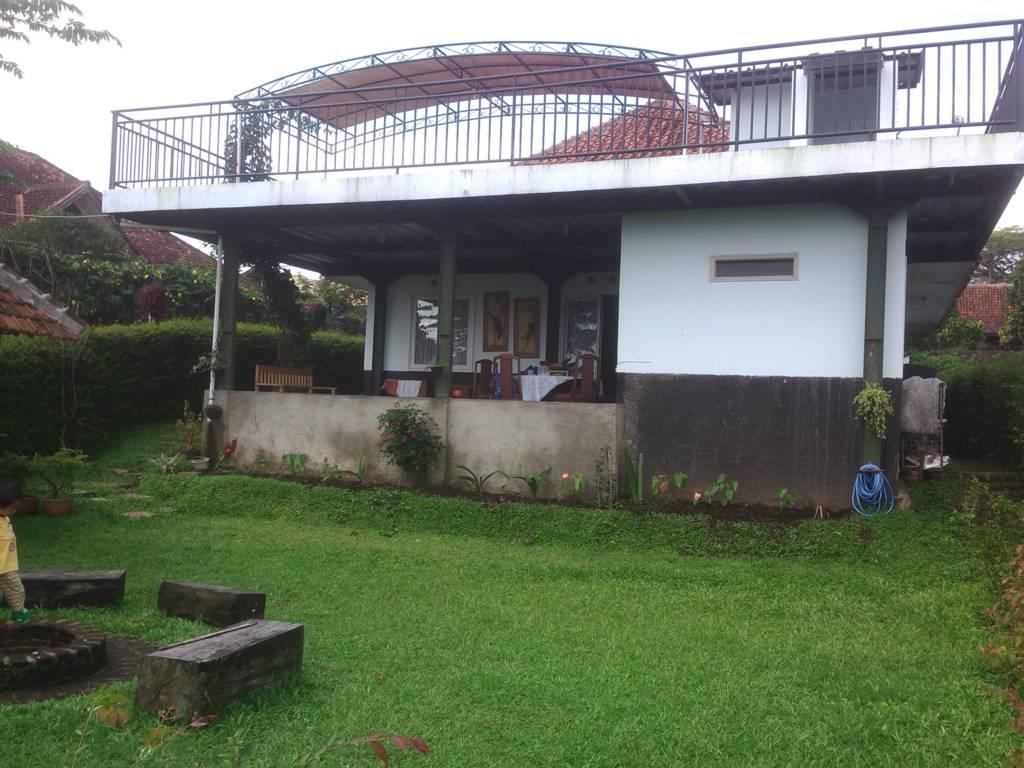 Villa di Lembang Bandung - Harga Sewa Penginapan Murah