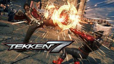 Tekken 7 Super Highly Comperssed Pc Game Download 1GB Only!!!