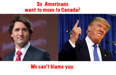 How to Move to Canada?