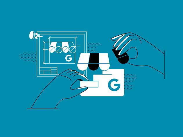 معلومات حول نشاطي التجاري على جوجل - ما هو GMB - Google My Business