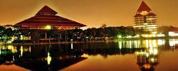 Memilih Universitas Indonesia sebagai tempat kulah terbaik
