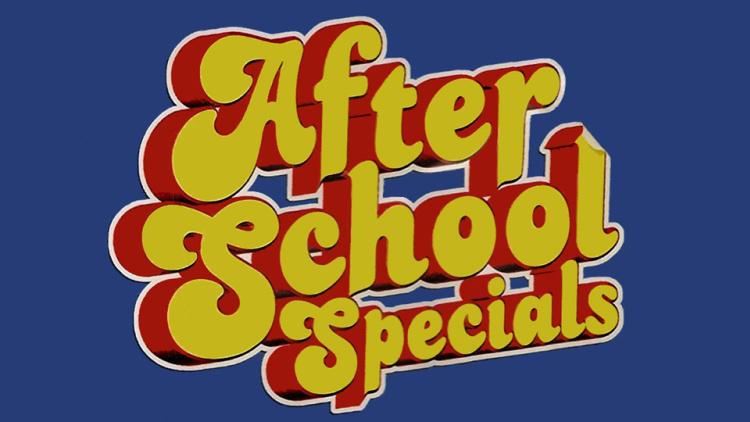 A Vintage Nerd, Vintage Blog, After School Special, Classic TV Shows