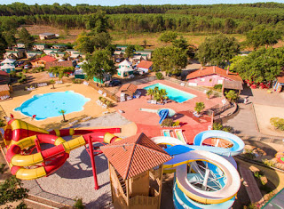 Top 40+Water Parks in France