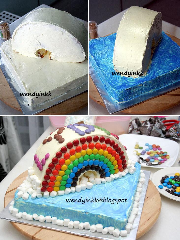 Cheap Birthday Cakes North Brisbane