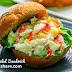 Crab Salad Sandwich Recipe