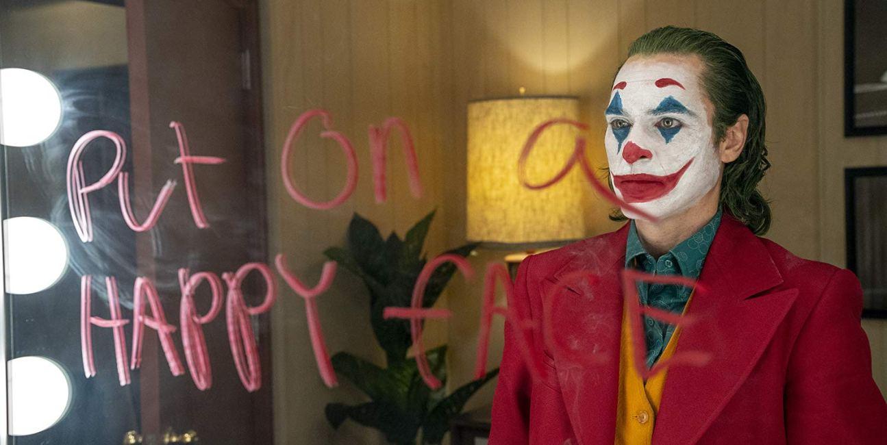 Zabójczy śmiech – recenzja filmu <i>Joker</i>