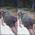 Warri Community Leader Arrested For Allegedly Killing His Divorce Seeking Wife. Photos