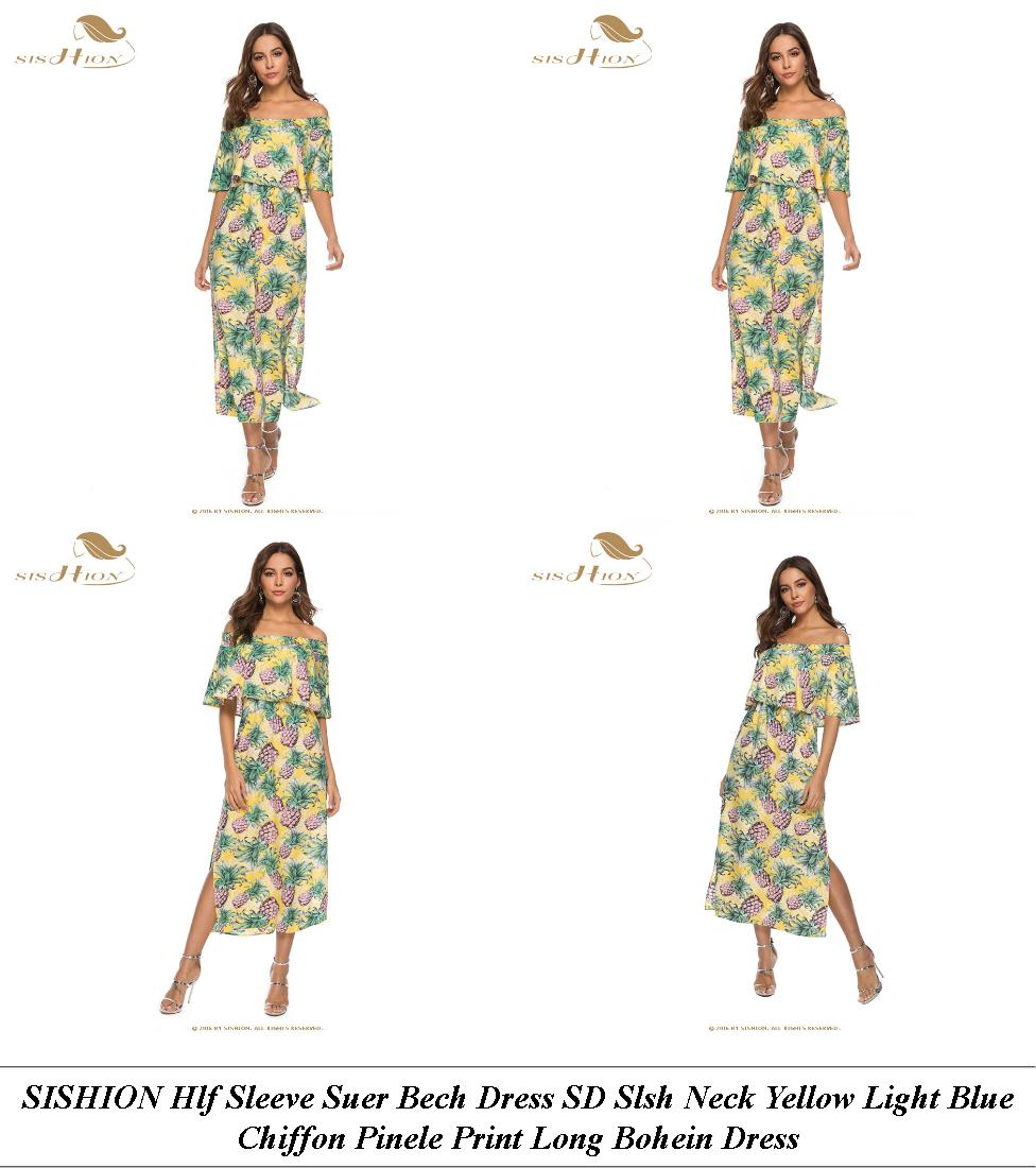 Formal Dresses For Women - Online Sale Offers - Lace Dress - Cheap Trendy Clothes