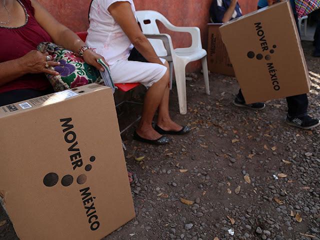WSJ revela corrupción en compra de televisores regalados por la Sedesol