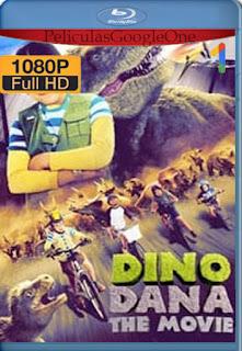 Dino Dana The Movie (2020) AMZN [1080p Web-DL] [Latino-Inglés] [LaPipiotaHD]