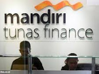 PT Mandiri Tunas Finance - Recruitment For D3, S1 Staff, Officer, Analyst MTF Mandiri Group September 2015