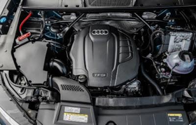 2020 Audi SQ5 Review, Specs, Price