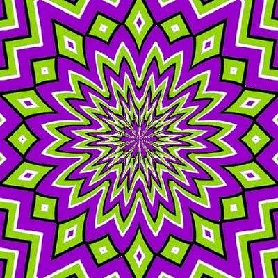 Optical Illusion Atau Ilusi Optik