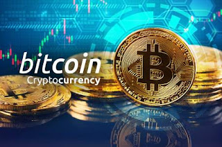 Bitcoin in the near future, what would that look like?