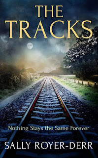 The Tracks by Sally Royer-Derr