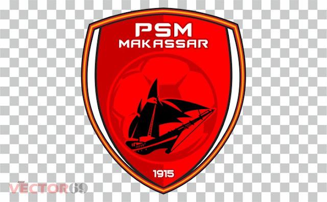 Logo PSM (Persatuan Sepak bola Makassar) - Download Vector File PNG (Portable Network Graphics)