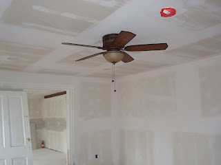 1800 S House Renovations Light Fixtures Installed