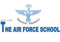 Air Force Subroto Park Recruitment
