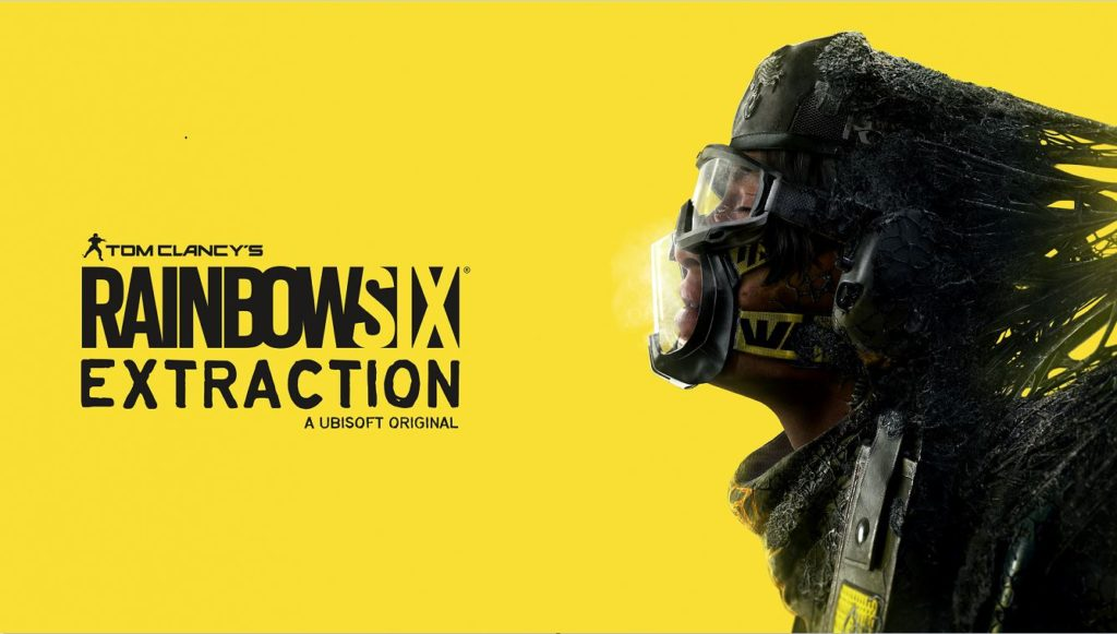 TOM CLANCY'S RAINBOW SIX EXTRACTION DEBUTS WORLD TRAILER AT PLAYSTATION SHOWCASE 2021