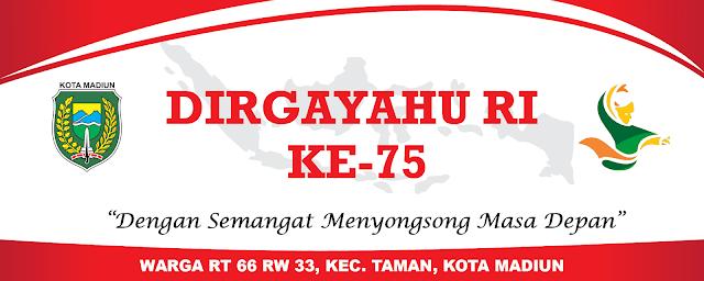 banner 17 agustus