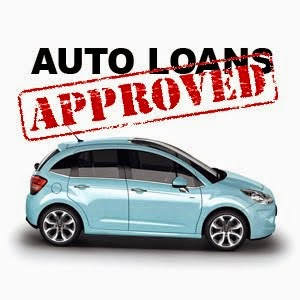 New Car Loan Interest