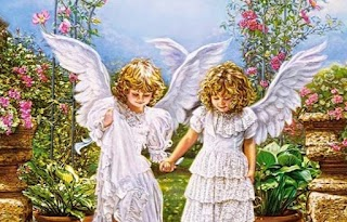 Маленька душа йшла на землю, щоб навчитися пробачати. Чудова притча про пробачення. Обов'язково до прочитання