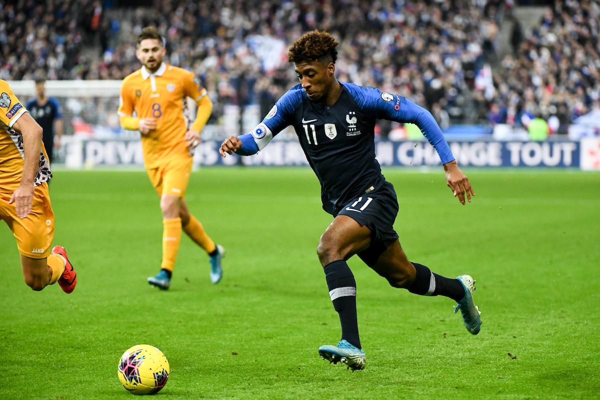 UEFA Nations League Preview: