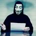 Anonymous tumba durante horas más de 14 webs institucionales del Estado español